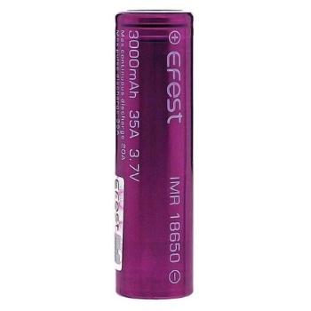 bateria 18650 para vapers