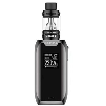Vaporesso Revenger X kit 220w color negro