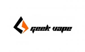 Marca de vapers modernos Geek Vape
